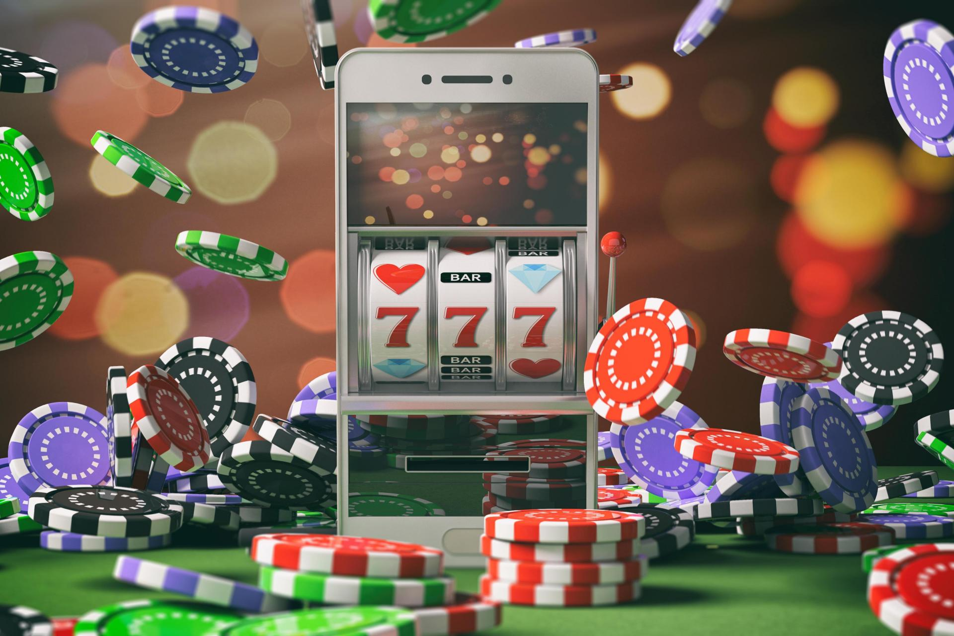 Warning Indicators On Online Gambling You Should Know