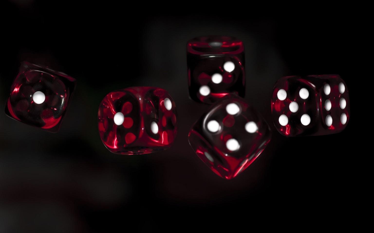 Ideas for Online Gambling