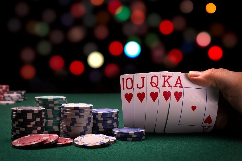 How Google Is Altering How We Method Gambling