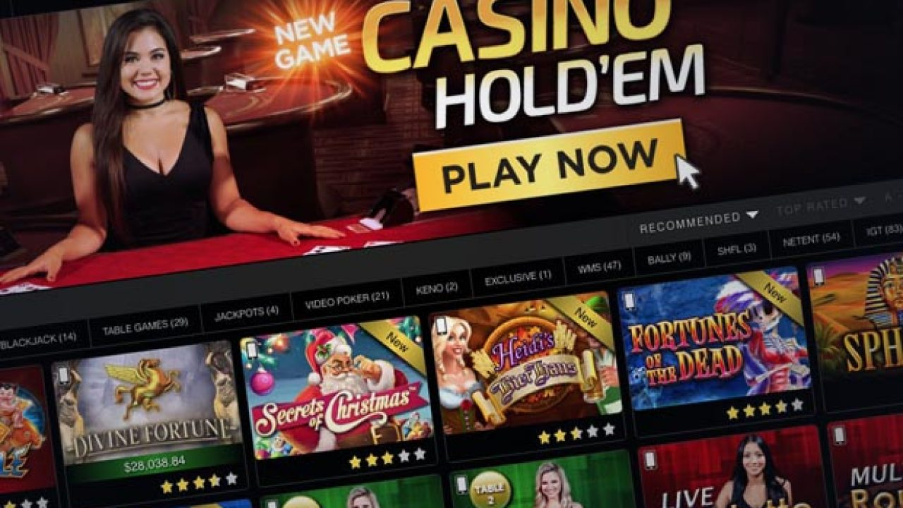 Arguments of Getting Rid Of Casino