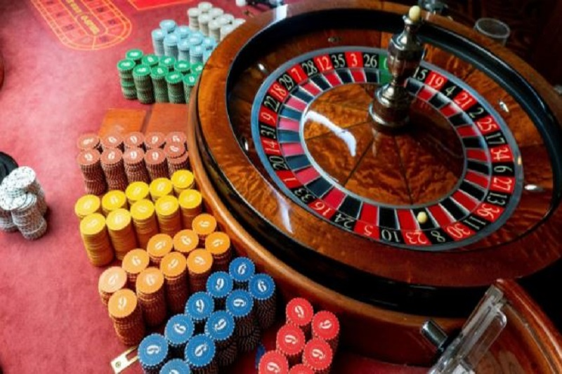 Read These Recommendations on Gambling to Double Your Business