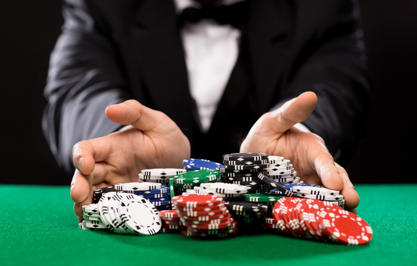 To Know The Thriller Behind Online Gambling