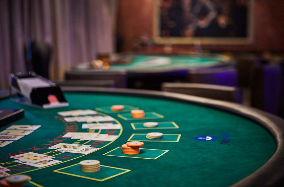 Six Creative Methods You Will Be Ready To Enhance Your Casino